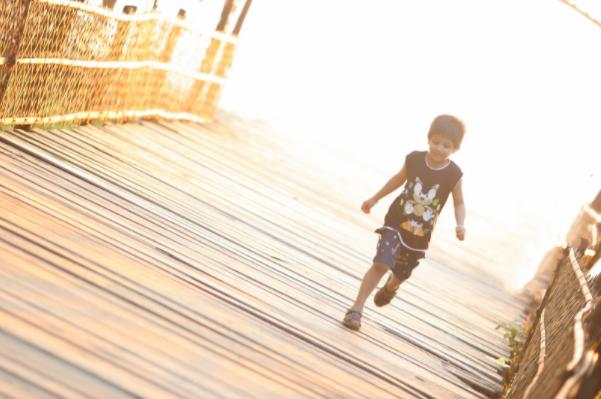 Hardlopen voor kinderen