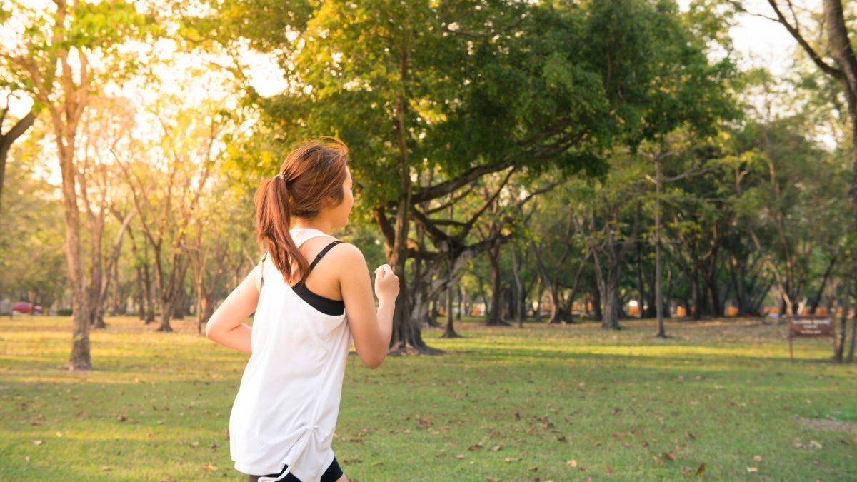 Pijn bij het hardlopen tegengaan