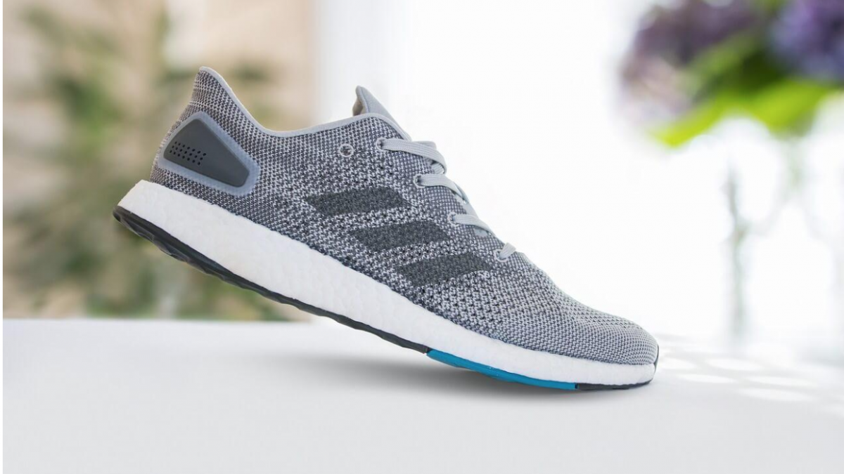 Adidas ultra boost hardloopschoen