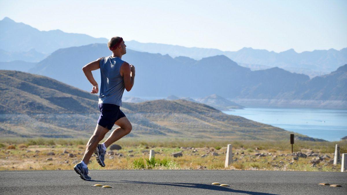Jezelf motiveren om te hardlopen