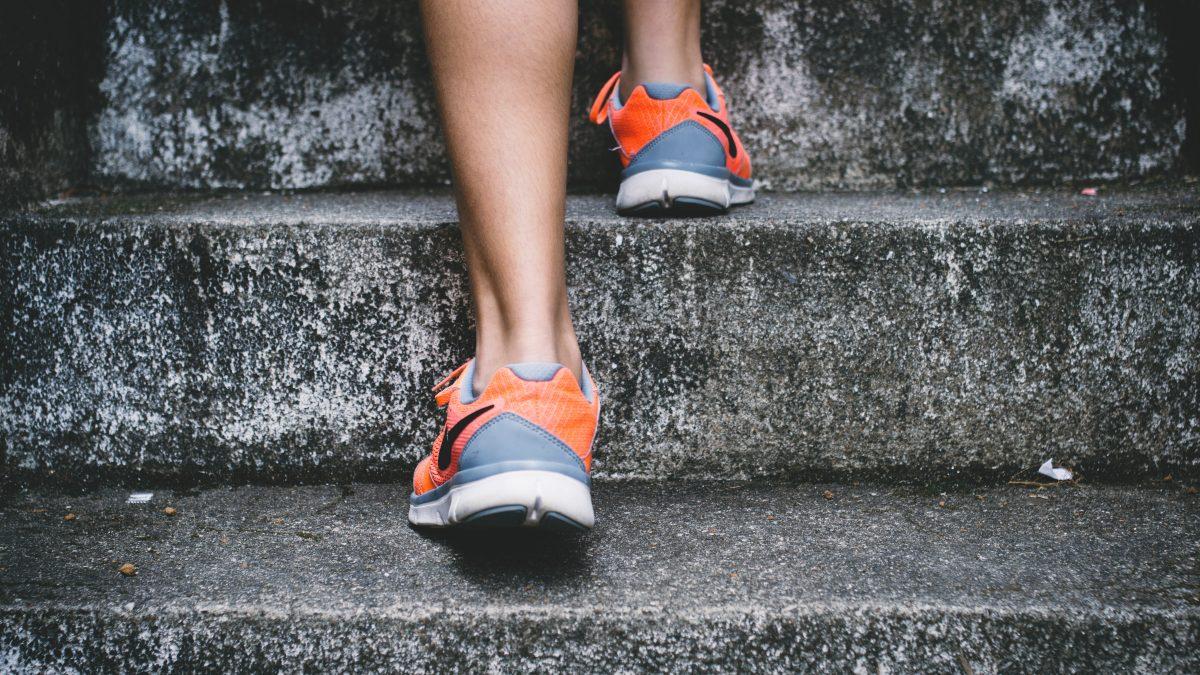 Waarom hardlopen goed is voor je carrière