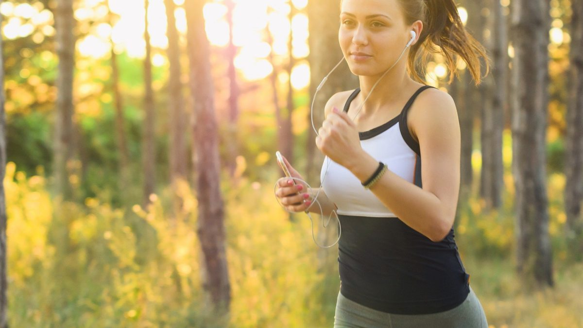 De beste tips voor hardlopen!
